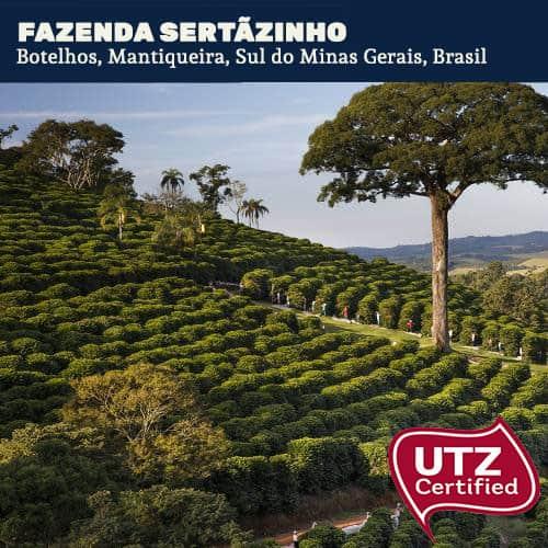 Fazenda Sertazhinho